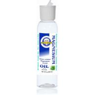 Magnesium Oil USP with Aloe Vera - 521012