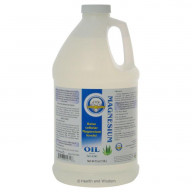 Magnesium Oil USP with Aloe Vera - 521064