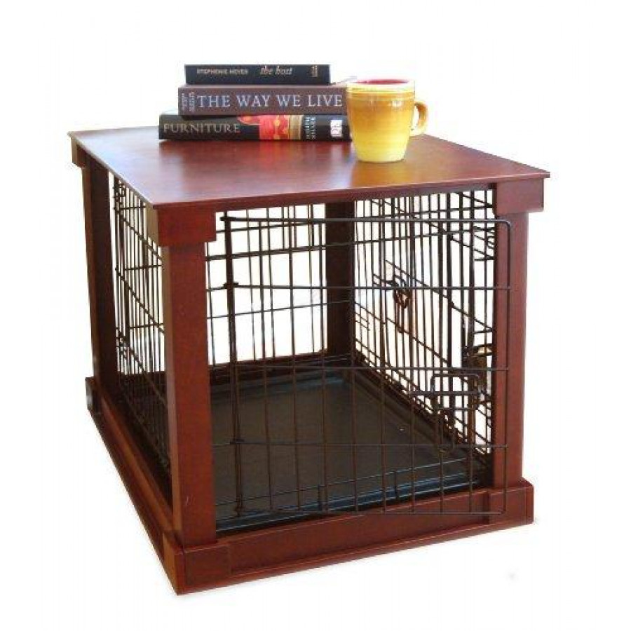 Cage with Carte Cover Small