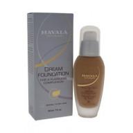 Dream Foundation - # 04 Sunny Beige by Mavala for Women - 1 oz Foundation