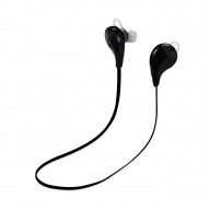 REIKO WIRELESS IN EAR HEADPHONES UNIVERSAL BLUETOOTH IN BLACK