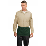 Port Authority 174 Waist Apron with Pockets. A515