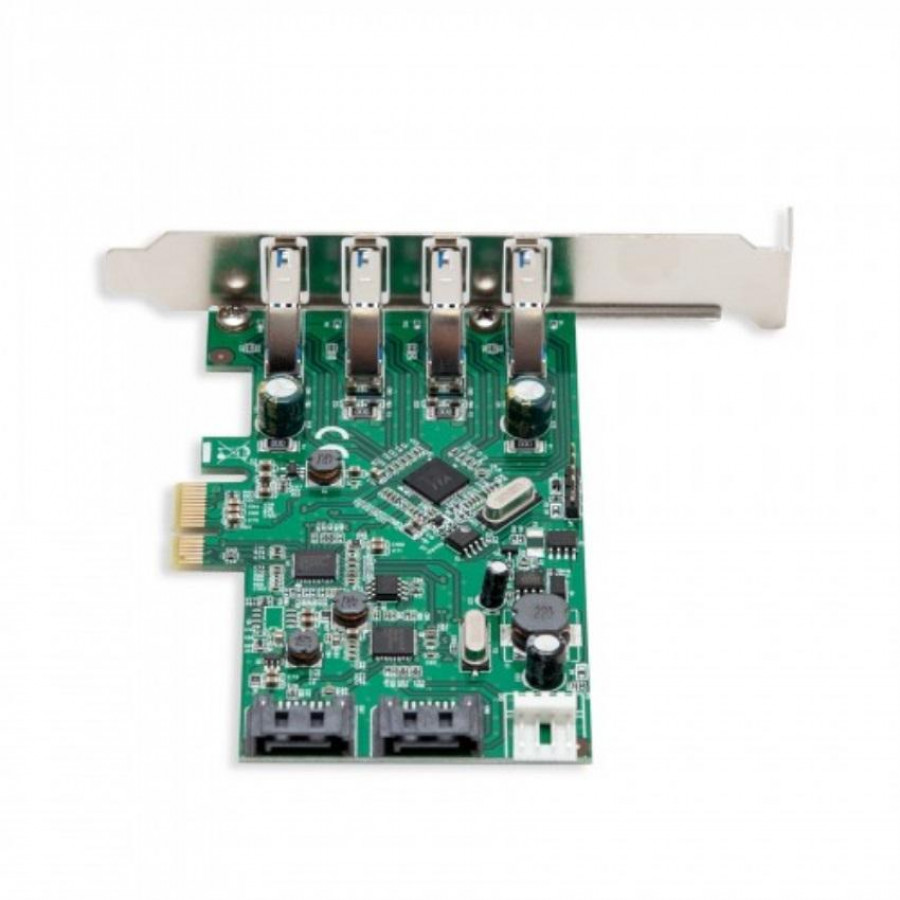 Buy pcie x1 interface version 2 0 4 port usb3 0 2 port - Can a usb 3 0 be used in a 2 0 port ...