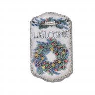 ''Welcome Wreath