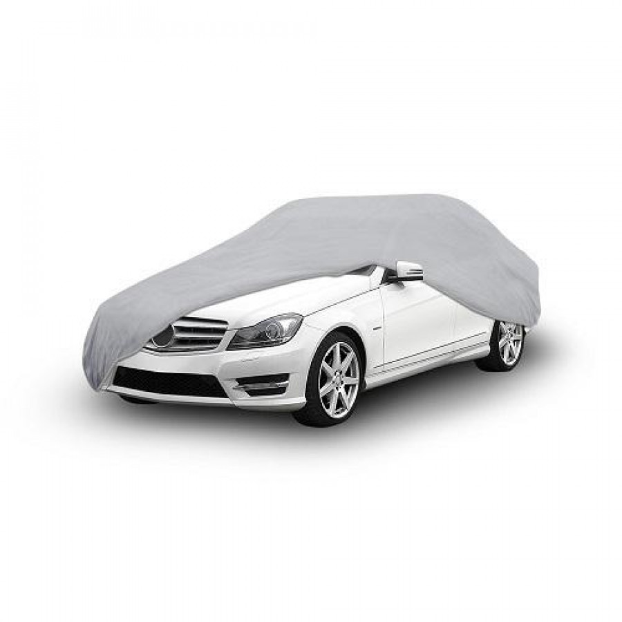 EliteShield Car Cover fits Cars up to 12'