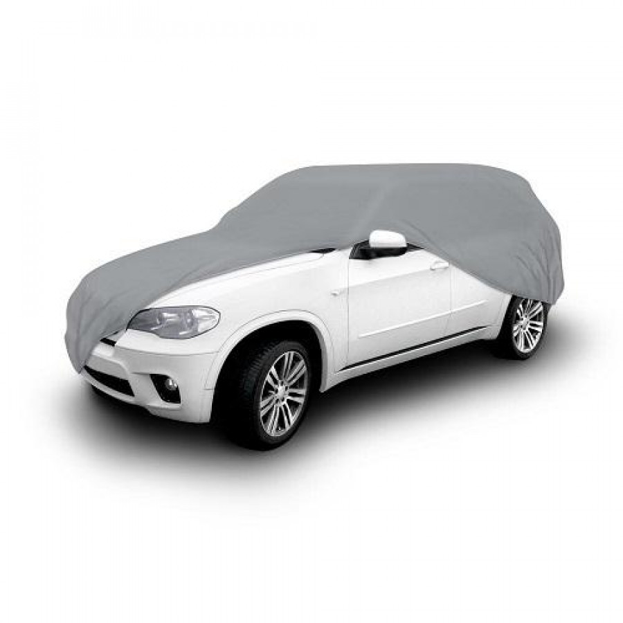 Waterproof SUV Cover Size EP-U3 fits up to 17'