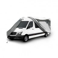 Waterproof VanCover Fits up to 24' w/36