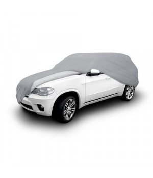 Four Layer Cover fits SUV's up to 15'