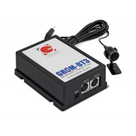 Select Nissan Infiniti 02-11 Bluetooth Hands Free Car Adapter Kit - Sat Emulation