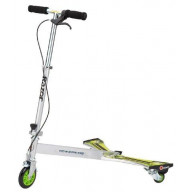 Razor PowerWing Caster Scooter - DLX