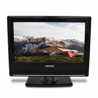 TVD1801-13 13.3 High-Definition LED TV with DVD Player