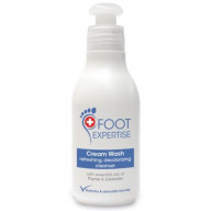 FOOT EXPERTISE CREAM WASH BOTTLE 200ML