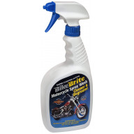 Bike Brite Motorcycle Spray Wash Kit 32oz