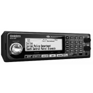 UNIDEN BCD536HP DIGITAL BASE/MOBILE SCANNER WITH BUILT-IN WIFI, TRUNK TRACKER V AND EASY ZIP CODE PROGRAMMING
