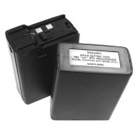 MAXON - REPLACEMENT 10 CELL NICKLE CADIUM BATTERY PACK FOR 27SP & OTHER HANDHELD RADIOS