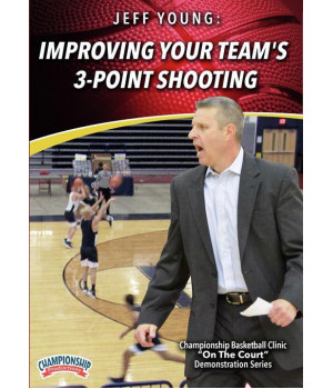 JEFF YOUNG: IMPROVING YOUR TEAMS 3-POINT SHOOTING