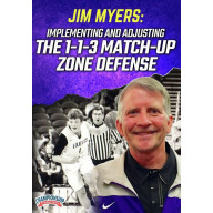 IMPLEMENTING AND ADJUSTING THE 1-1-3 MATCH-UP ZONE DEFENSE (MYERS)