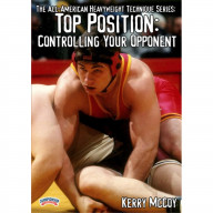TOP POSITION: CONTROLLING YOUR OPPONENT (MCCOY)