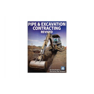Pipe & Excavation Contracting Revised Book + eBook (PDF)
