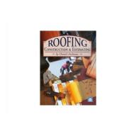 Roofing Construction & Estimating Book + eBook (PDF)