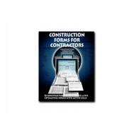 Construction Forms for Contractors Book+CD, PDF & Software Download