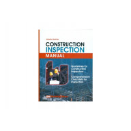 Construction Inspection Manual, Eighth Edition