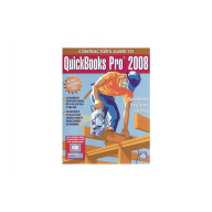 Contractor's Guide to QuickBooks Pro 2008 Book+CD, PDF & Software Download
