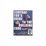 Contractor's Guide to the Building Code - 2006 IBC & 2006 IRC Book with CD + eBook (PDF)
