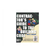 Contractor's Guide to the Building Code Revised - 1997 UBC
