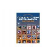 Craftsman's Construction Installation Encyclopedia Book with CD + eBook (PDF)