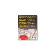 Electrician's Exam Preparation Guide to the 2002 NEC Book + eBook (PDF)