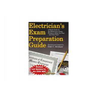 Electrician's Exam Preparation Guide to the 2005 NEC Book with CD + eBook (PDF)