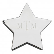 STAR PAPERWEIGHT, NP 4.25