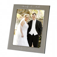SILHOUETTE FRAME, NP HOLDS 8