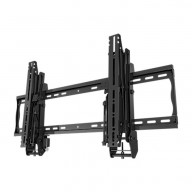Video Wall mount with Push in, Pop out Technology and 6 points of adjustment for easy alignment