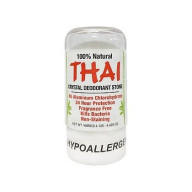 THAI Crystal Deodorant Stick, 4.25 oz