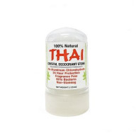 THAI Crystal Deodorant Mini Stick, 2.125 oz