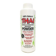 THAI Crystal Deodorant Body Powder 4oz