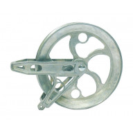 PULLEY CLOTHESINE 6.5