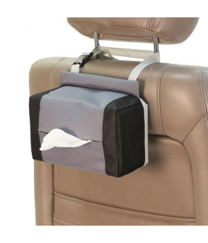 E-Z Travel Tissue Dispenser for Cars