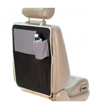 E-Z Travel Car Seat Back Protector