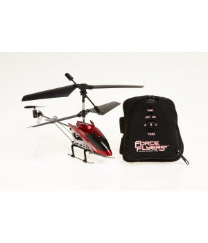 Force Flyers Motion Control 3CH Helicopter