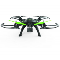 Pioneer Drone With GPS For Auto Map Positioning, 5.8GHz Video, Altitude Hold, 1 Touch Return
