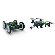 Land n Air 2 in 1 RC Drone Car with Altitude Hold Function
