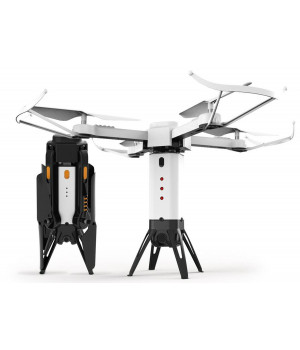 Rocket Horizontal Folding Drone