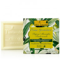 Traditional Marsiglia Cube Shaped Soap