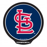 POWERDECAL ST. LOUIS CARD