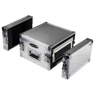 NEW DNP DS40 / DS80 PHOTO BOOTH PRINTER CASE IN NATURAL ALUMINUM