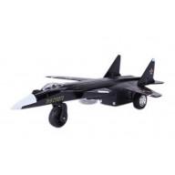 Plastic Airplane Model Die Cast Warcraft Model for Kids R-47