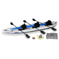 465ft FastTrack Kayak Pro Kayak